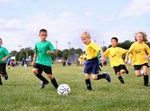 Right Extracurricular Activities for Your Child Or Teen