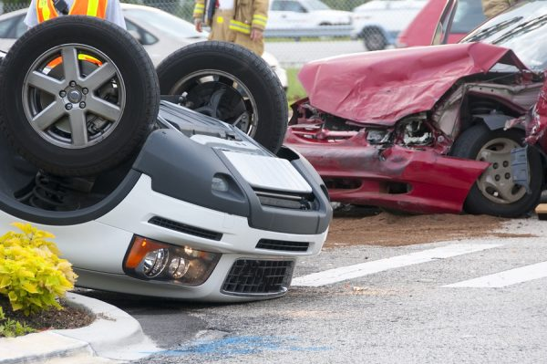 The Basics Of Claiming Property Damages In An Auto Accident