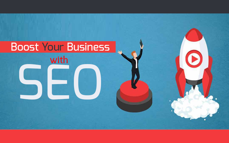 5 Ways to Boost Your Business with SEO/Digital Branding
