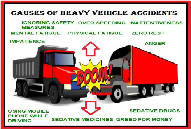 Deadly Accidents