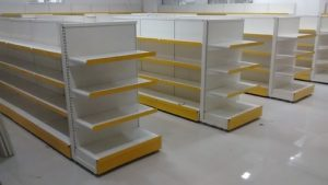 Departmental Store Racks