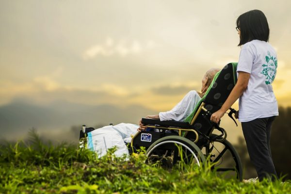 Wheelchair Lifts: 5 Common Questions