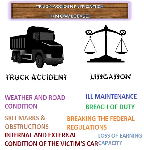 Accident Litigation
