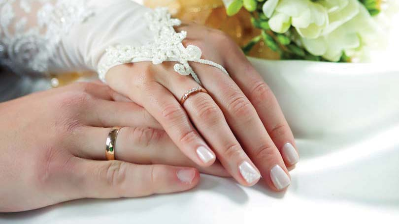 calgary and the psychology of engagement rings. Black Bedroom Furniture Sets. Home Design Ideas