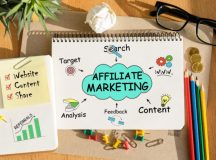 Grow your business with affiliate marketing and increase the sales revenue.