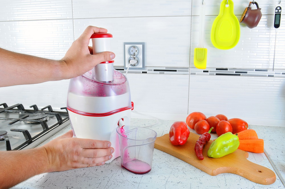 Commercial Juicers