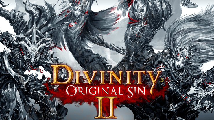 Divinity - Original Sin II