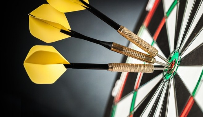 How to Choose a Dart Board