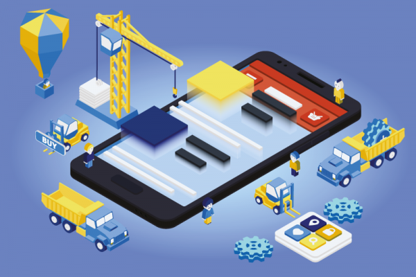 mobile app is a massive opportunity to expand business