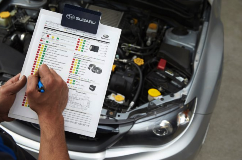 What to Know When Choosing an Online Car Parts Retailer