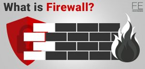 what is firewall-fe