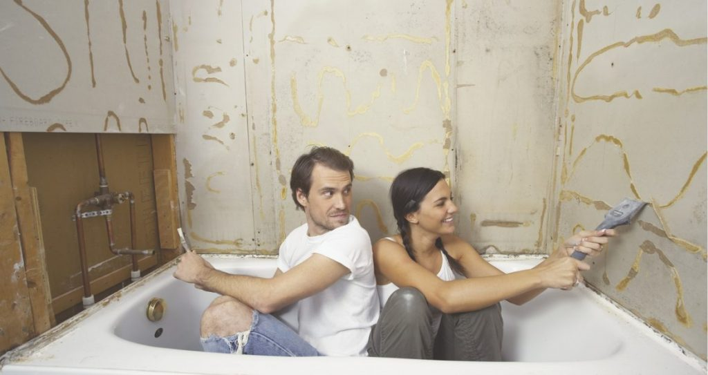 Ways to Minimize Home Improvement Project Stress