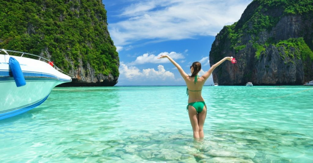 Tips For Getting Your Family Ready For Your Upcoming Thailand Vacation