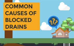 Blocked Drains – The Need to Know Information