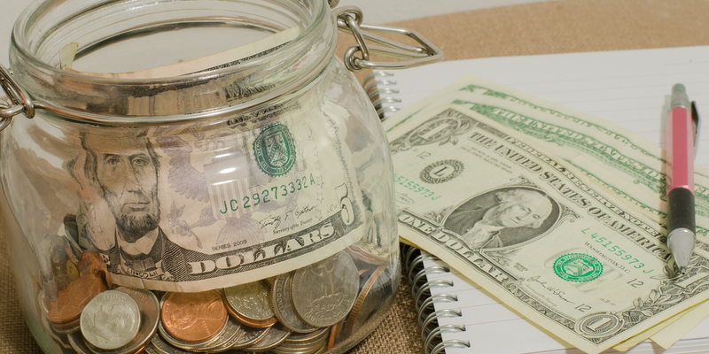 Get Online and Start Saving Money