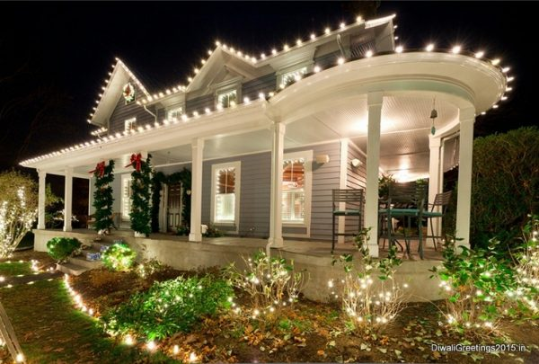 8 Popular Outdoor Decorating Themes