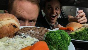 Go with Your Texas De Brazil Steak