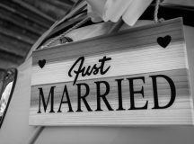 11 Things You Wish You Had Known When You Were Planning Your Wedding