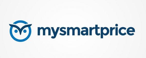 mysmartprice logo