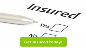 Start the Year with Confidence: Get Insured!