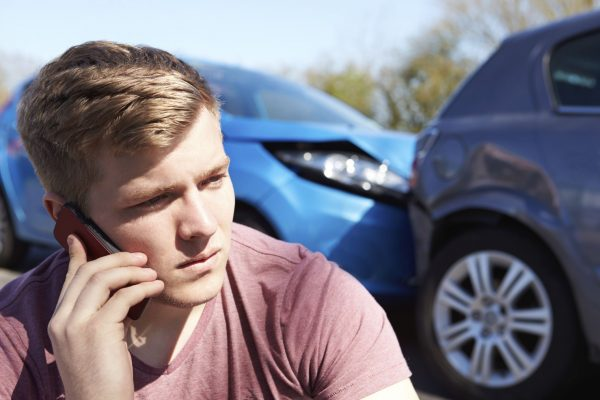 What To Know In A Legal Sense If You Had An Auto Accident