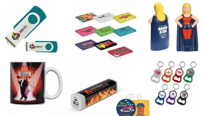 Why Promotional Products Still Remain an Effective Marketing Strategy?