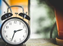 3 Productivity Tips for People with Overwhelming Schedules
