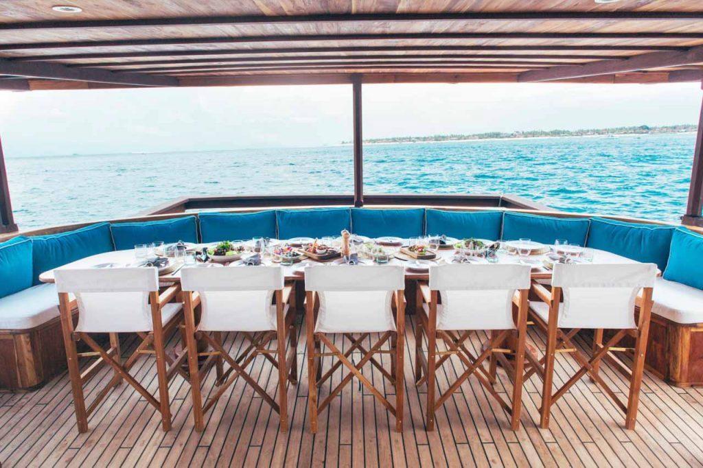 Indonesia Rascal Yacht Charter