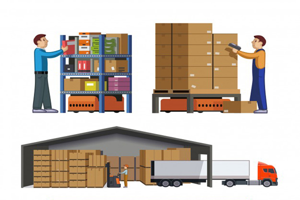 Optimum Benefits Of Warehouse Management System for Current and Future Operations
