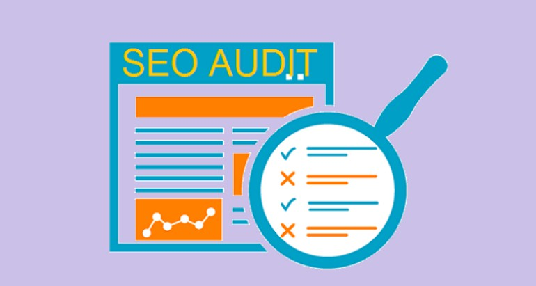 Run a SEO Audit