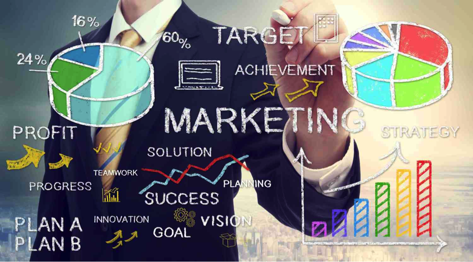 Six Challenges Faced By Marketers