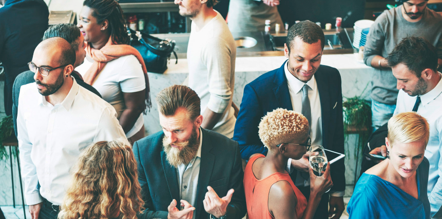 6 Beginner Tips For Corporate Event Photography