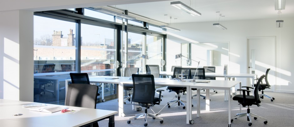 The Benefits of Remodelling Your Commercial Space