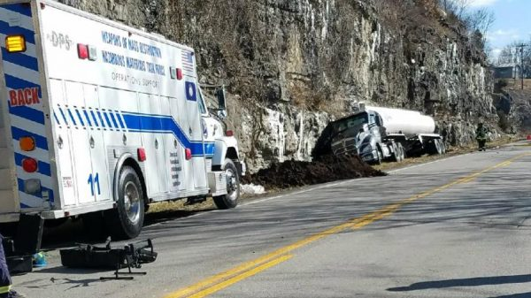 Dealing With Truck Accidents in Houston and How an Attorney Can Help