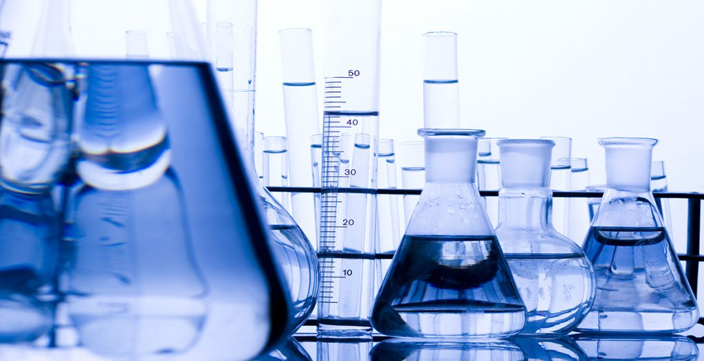What makes for superior partners in industrial chemicals?