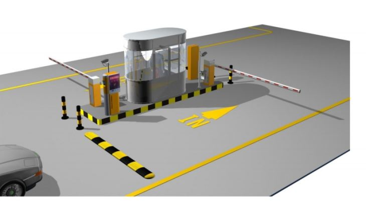 Why Your Business Needs a Parking Lot Gate System