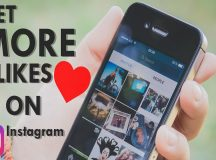Top 8 Ways to Get more Likes on Your Instagram Pictures