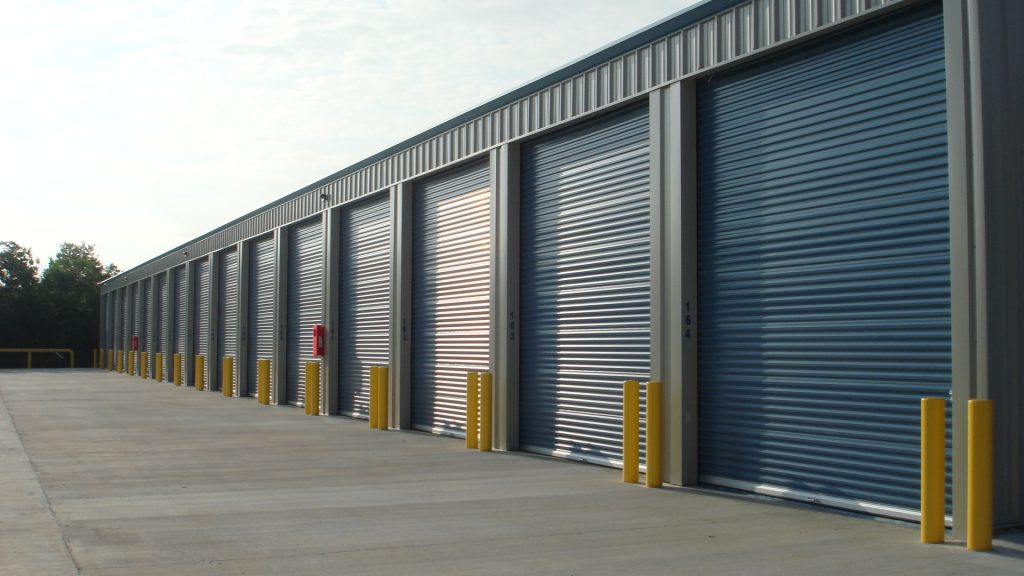 8 Reasons to Use Self Storage Units