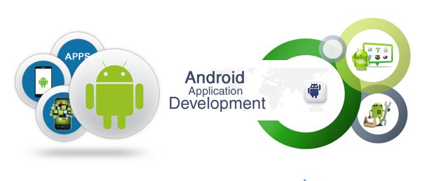 Android application development companies Muscat