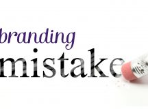 5 Costly Branding Mistakes Most Startups Make
