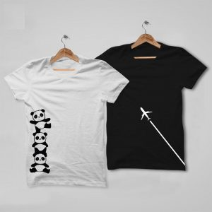 T-Shirts Online India