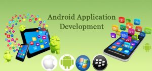 Android apps development companies Muscat