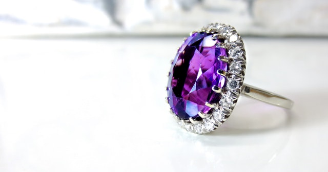 Channeling Birthday Magic With Your Birthstone