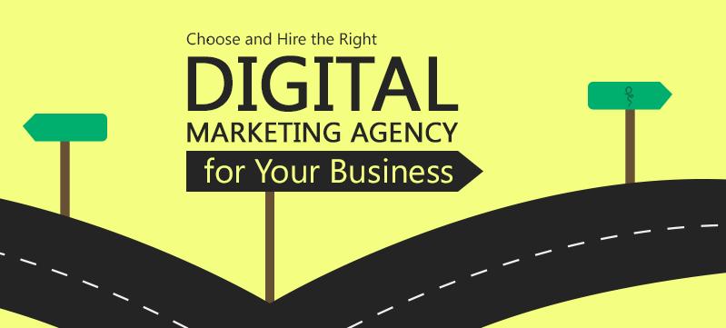 Pat Mackaronis: 5 Things to Consider When Choosing a Digital Marketing Agency