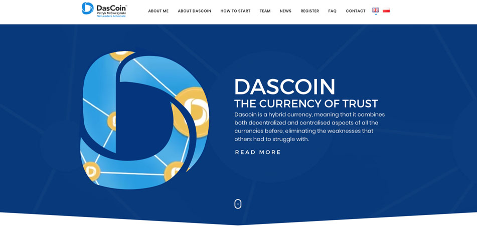 Dascoin: What You Need to Know Before Investing