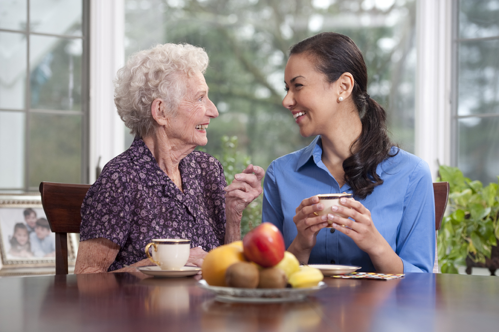 Tips For Choosing A Professional Caregiver