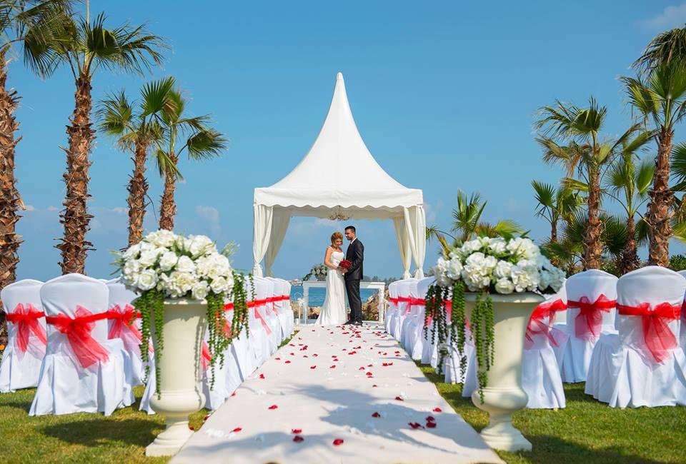 Destination Weddings Made Easy