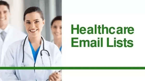 Healthcare-Mailing-List