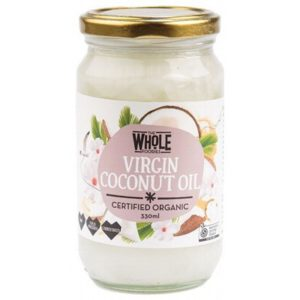 Virgin Coconut Oil | Coconut Life