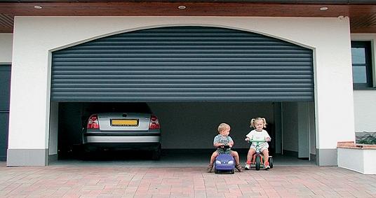 10 Tips for Keeping Children Safe Near Garage Doors